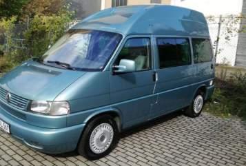 Wohnmobil mieten in Braunschweig von privat | VW Chloé
