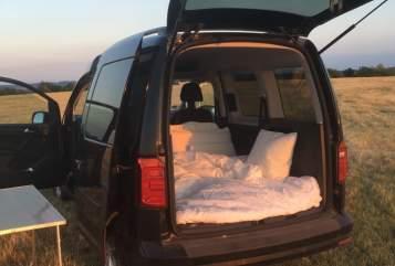 Wohnmobil mieten in Erfurt von privat | VW EinerDerRollt