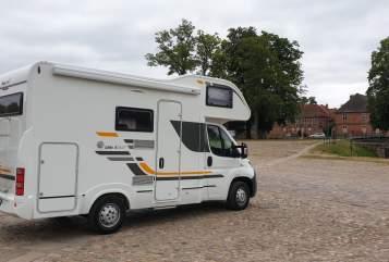 Wohnmobil mieten in Marienheide von privat   Sun Living (Adria) Sun Living