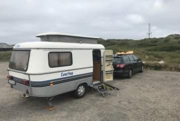 Wohnmobil mieten in Jübek von privat | Hymer  Fabian Frie