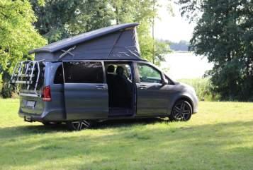 Wohnmobil mieten in Schmalensee von privat | Mercedes-Benz See-Fahrer