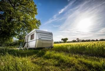 Wohnmobil mieten in Bocholt von privat | Fendt  Fuchs Mobil