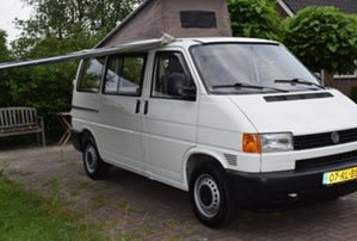 Wohnmobil mieten in Utrecht von privat | VW Transporter VW