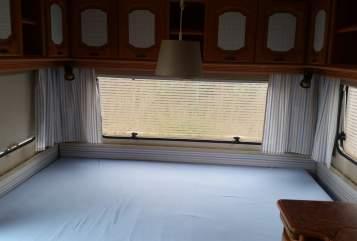 Wohnmobil mieten in Braunschweig von privat | LMC Caravan Sommersonne