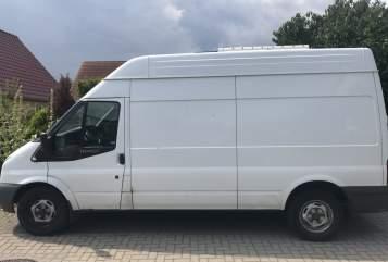 Wohnmobil mieten in Neubrandenburg von privat | Ford Rudi