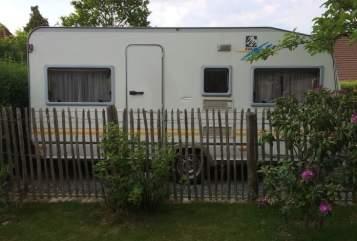 Wohnmobil mieten in Kiel von privat | Knaus  Butschi