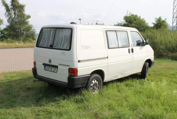 Wohnmobil mieten in Einbeck von privat   VW Emma
