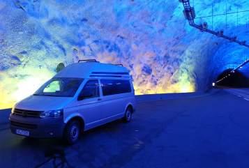 Wohnmobil mieten in Barwedel von privat | Volkswagen  Silver