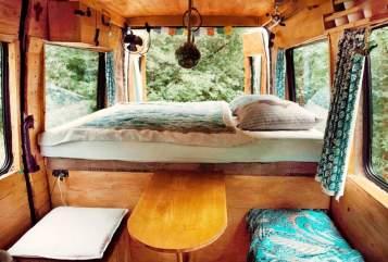 Wohnmobil mieten in Herne von privat | Fiat  Bonanza