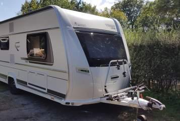 Wohnmobil mieten in Bocholt von privat | Fendt Sunshine