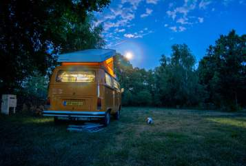 Wohnmobil mieten in Drachten von privat | Volkswagen Bus Helsinki
