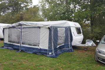 Wohnmobil mieten in Wolmirstedt von privat | Carado Kalli