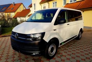 Wohnmobil mieten in Neutraubling von privat   VW Nordlicht