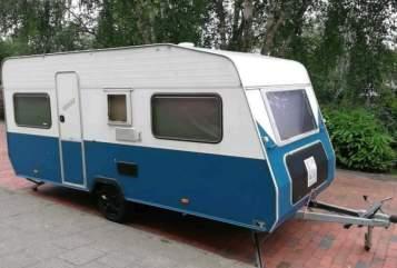 Wohnmobil mieten in Cuxhaven von privat | Knaus  RosaDojo