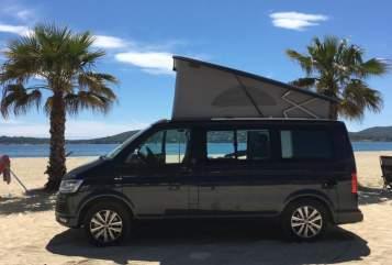 Wohnmobil mieten in Buchholz in der Nordheide von privat | VW T6 Summerdream