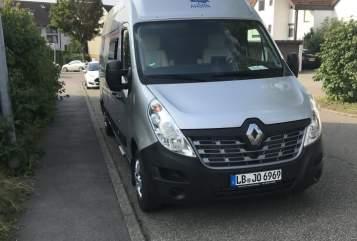 Wohnmobil mieten in Sachsenheim von privat | Ahorn MV Ahorn Camper