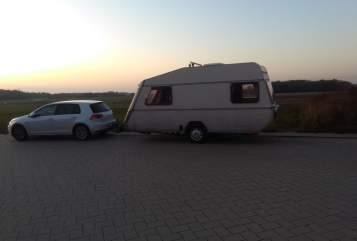 Wohnmobil mieten in Ascheberg von privat | Kip Kippy
