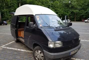 Wohnmobil mieten in Schenefeld von privat | VW Gipfelstürmer