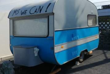 Wohnmobil mieten in Holzhausen an der Haide von privat | Blessing ( jetzt Eura Mobil) Bubble
