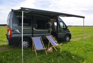 Wohnmobil mieten in Schramberg von privat | Pössl Pössl AG 135