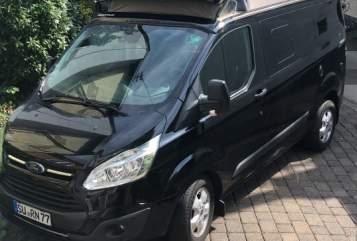 Wohnmobil mieten in Troisdorf von privat | Ford  Ford Nugget