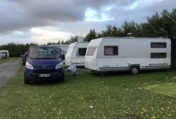 Wohnmobil mieten in Tostedt von privat | Dethleffs FamilienZeit