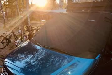 Wohnmobil mieten in Leipzig von privat | VW #busleben
