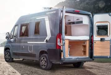 Wohnmobil mieten in Leer von privat | Weinsberg City 630 ME
