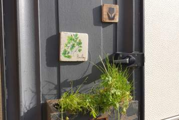 Wohnmobil mieten in Wangerland von privat | Fendt Wohni