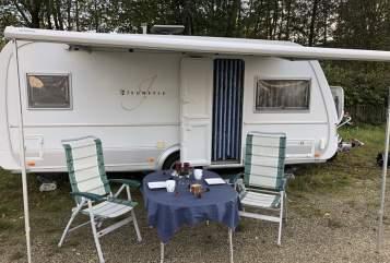 Wohnmobil mieten in Fürth von privat | Tabbert Jeunesse