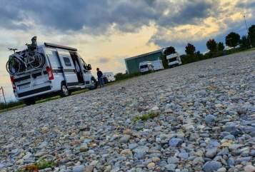 Wohnmobil mieten in Mutterstadt von privat | Hymercar  wombia