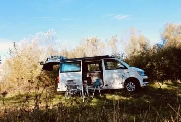 Wohnmobil mieten in Bamberg von privat | VW Calli