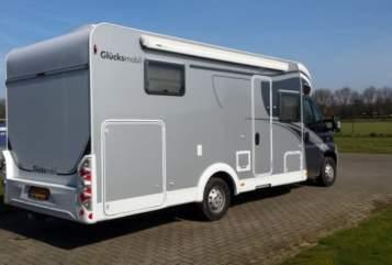 Wohnmobil mieten in Swalmen von privat | Gluchsmobiel ( sunlight T 67 ) GluchsmobielT67