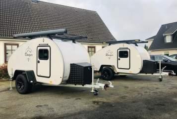 Wohnmobil mieten in Berlin von privat | Mustang Hero Ranger