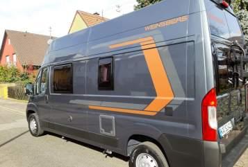 Wohnmobil mieten in Karlsruhe von privat | Weinsberg Sora