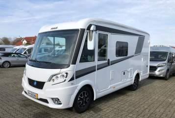 Wohnmobil mieten in Kirchheim am Ries von privat | Fiat Vani