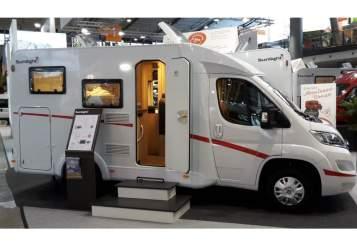 Wohnmobil mieten in Achim von privat | Fiat/Sunlight V60 Womotion