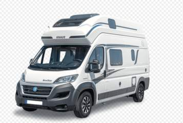 "Wohnmobil mieten in Bad Vilbel von privat | Knaus BoxStar ""Jinny"""