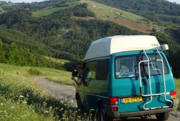 Wohnmobil mieten in Oude Pekela von privat   Volkswagen Neno