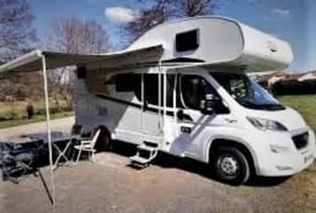 Wohnmobil mieten in Breda von privat | Carado A361 Caradootje