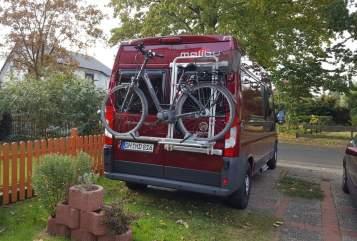 Wohnmobil mieten in Hünstetten von privat | Fiat Ducato Malibu 600 DB