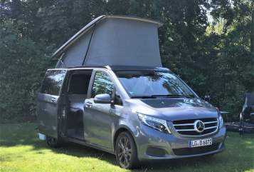 Wohnmobil mieten in Vögelsen von privat   Mercedes-Benz MarcoPolo
