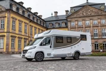Wohnmobil mieten in Düsseldorf von privat | Miller 1167