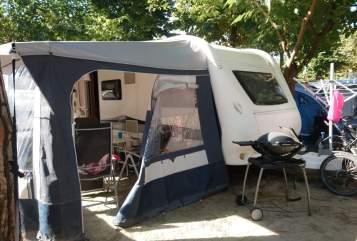 Wohnmobil mieten in Altdorf von privat | Hobby Quendolin