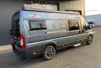 Wohnmobil mieten in Verl von privat | Carthago Malibu 640 -606