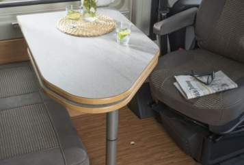 Wohnmobil mieten in Talling von privat | Pössl Humboldt