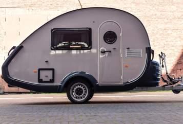 Wohnmobil mieten in Herne von privat | Knaus Tabbert T@b 320