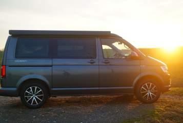 Wohnmobil mieten in Gera von privat | Volkswagen CaliforniaOcean