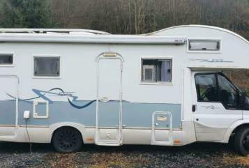 Wohnmobil mieten in Bodenheim von privat | Rimor Resi