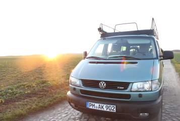 Wohnmobil mieten in Planetal von privat | VW  Für Elise